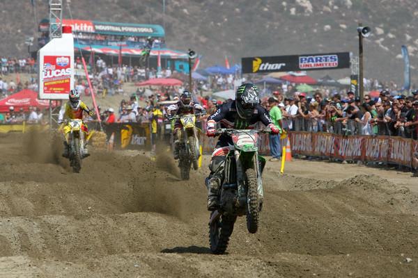FMF California Classic Championship Motocross